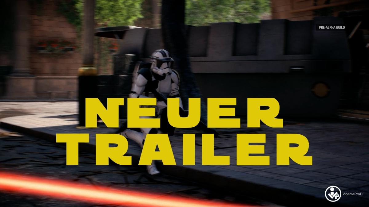Trailer Aktuell